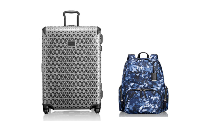 Tumi's Rio essentials will make heads turn