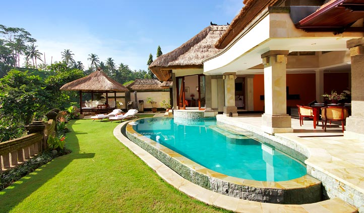 The Viceroy Villa, The Viceroy, Bali