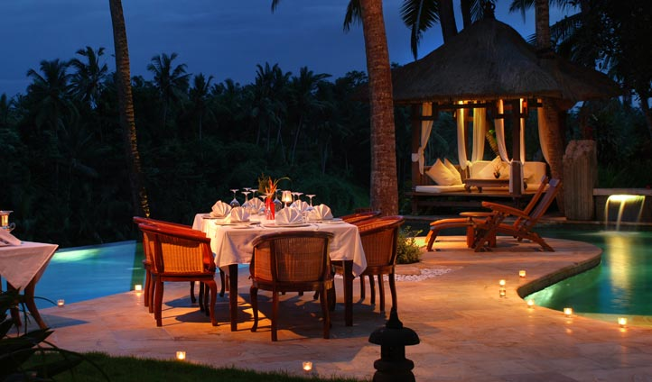 The Viceroy, Bali