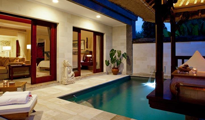 Deluxue Terrace Villa, The Viceroy Bali