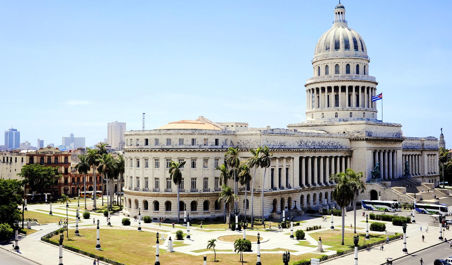 Capitol-Building-Havana