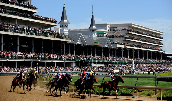 Kentucky's Derby is not to be missed