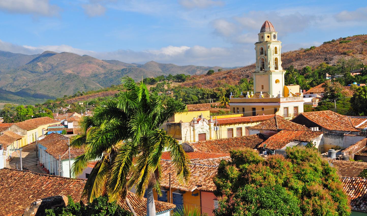 Colonial-Trinidad