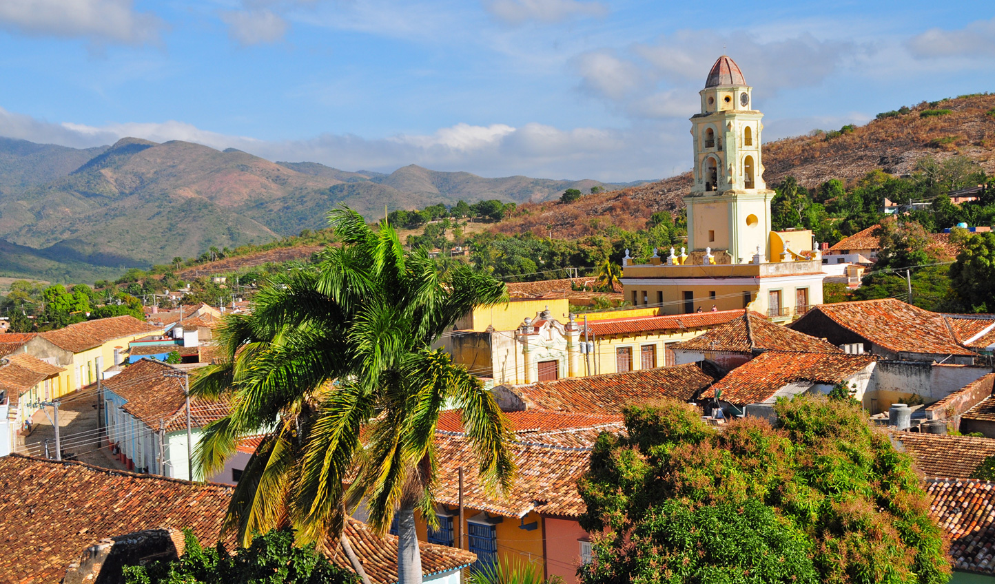 Engage with your cultural side and uncover the different religions in Trinidad