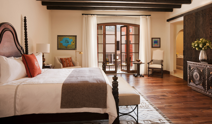 Luxury Hotels in Mexico