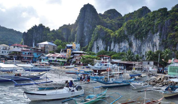 Luxury Hotels in Philippines