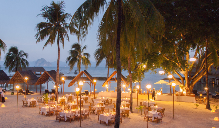 Luxury Hotels in Philippines