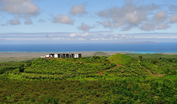 Pikaia Lodge, Galapagos Islands | Black Tomato