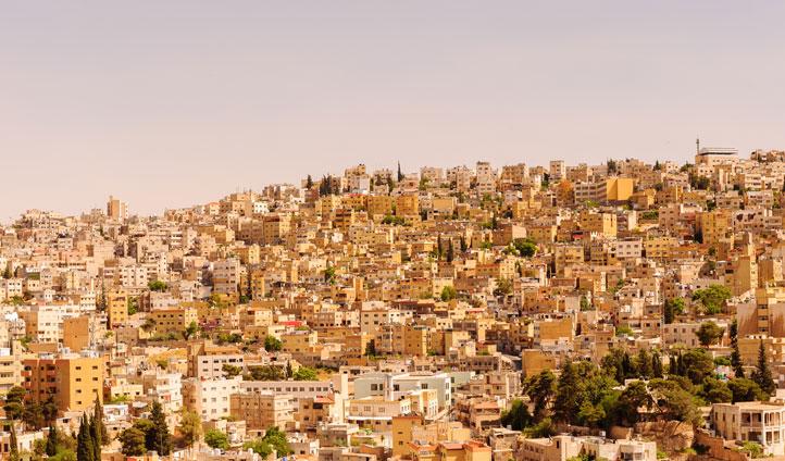 Discover Amman's buzz