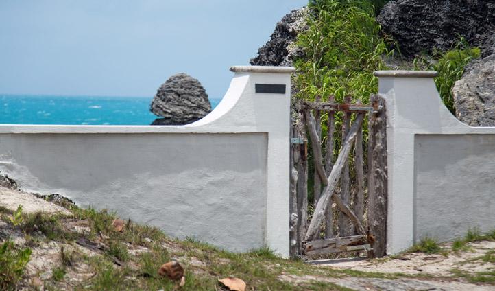 Bailey's Bay, Bermuda