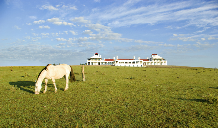 Estancia Vik's 4000-acre glory