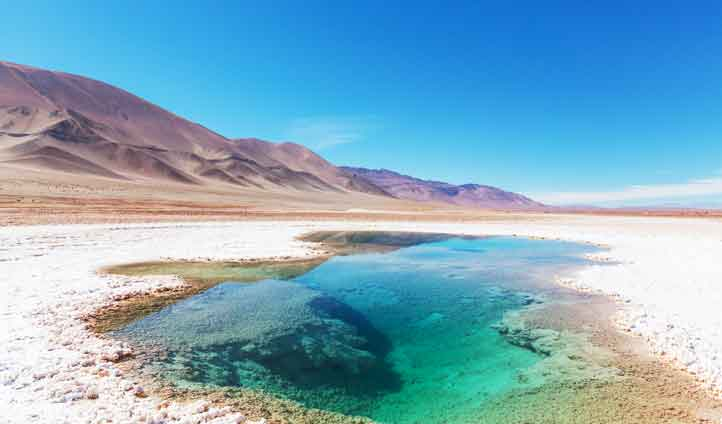 Holidays in Argentina