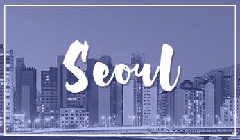 Tumi City Edit: Seoul City Guide