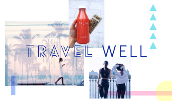 Travel Well with Black Tomato