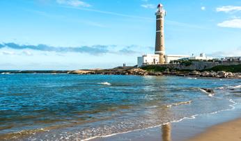 Uruguay holidays