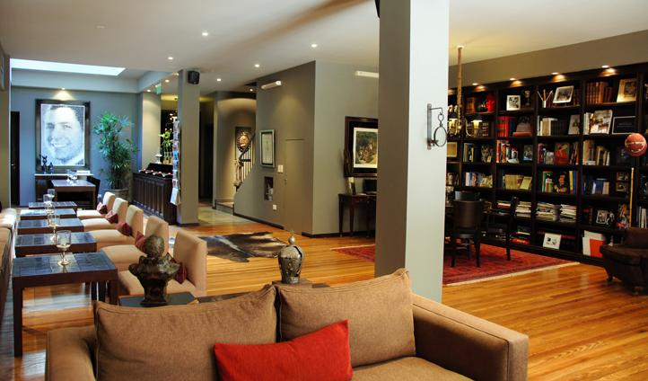 Luxury Hotels in Argentina