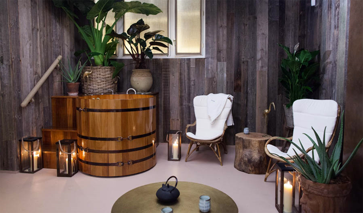Banya South Kensington Club
