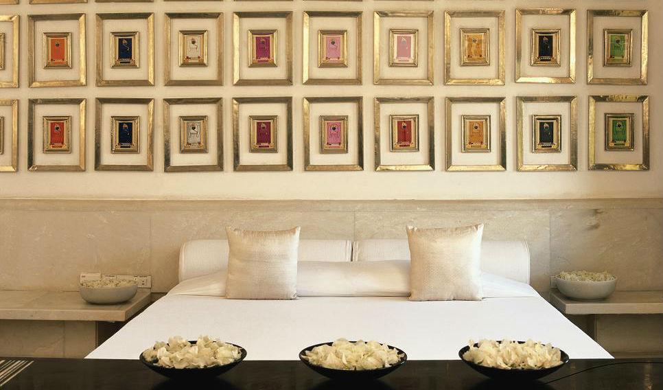 Luxury Honeymoon India