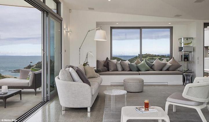 Sink into luxury at Marino Ridge