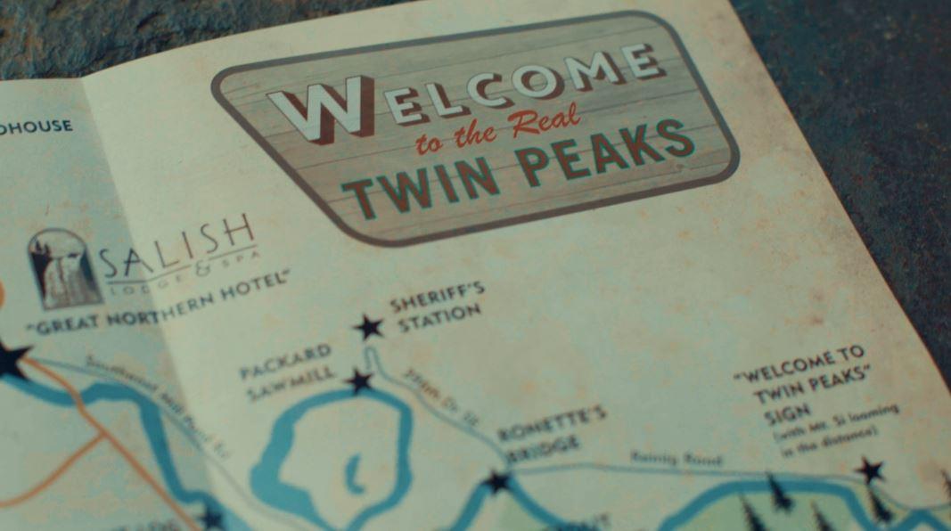 The Twin Peaks, Seattle