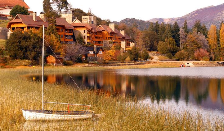 Enjoy all that  Lake Nahuel Huapi has to offer