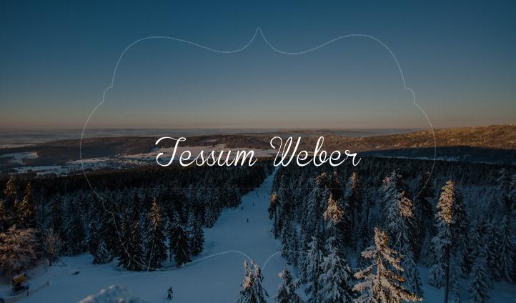 Tessum Weber, Arctic Explorer in Canada