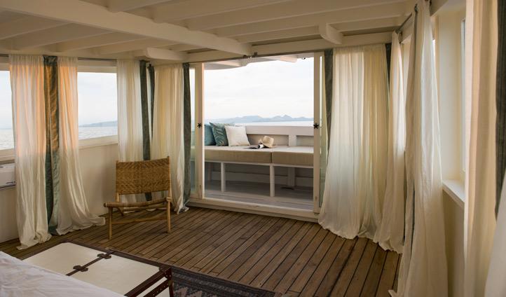 Bask on your balcony