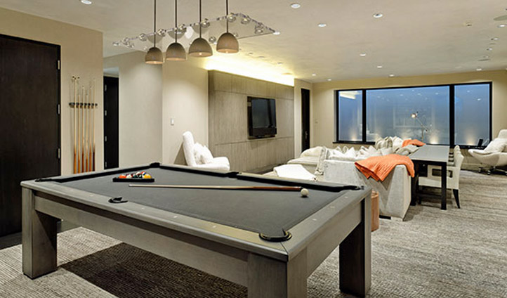Luxury Accommodation in Aspen Snowmass