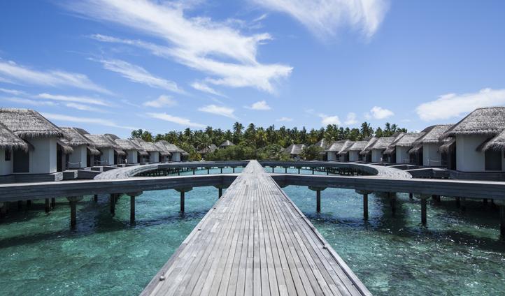 Your choice of Ocean Villa at Outrigger