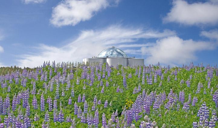 The Perlan Reykjavik
