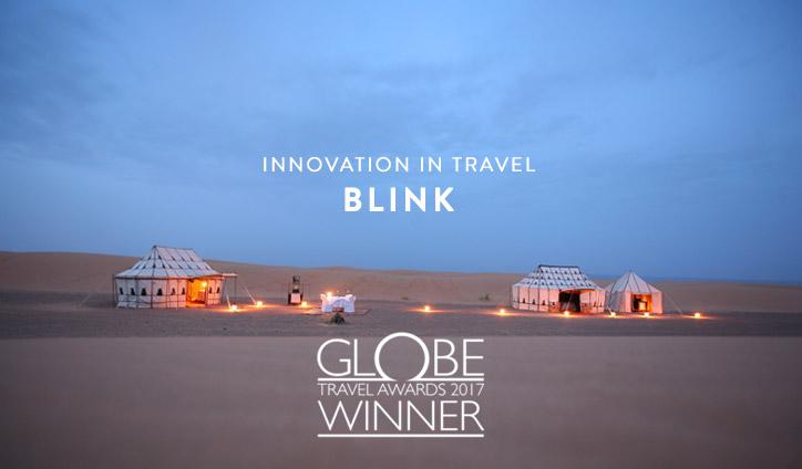 Blink Innovation Award