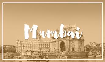 Mumbai City Guide