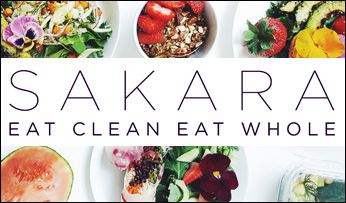 Sakara | Make Time | Black Tomato