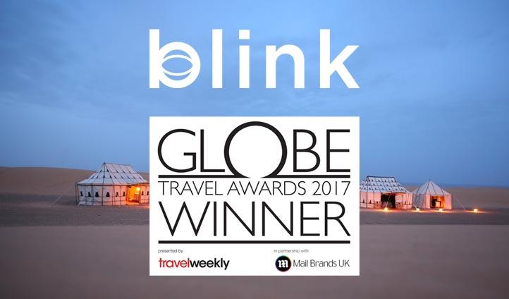 Blink-Award