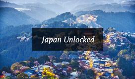 Japan Unlocked