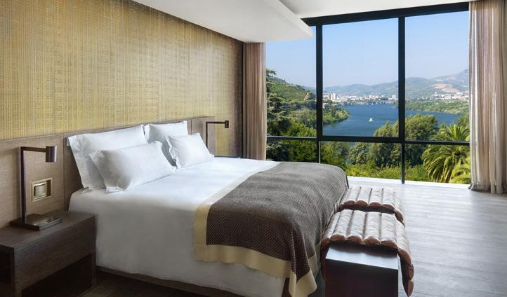 Quinta Panorama Suite