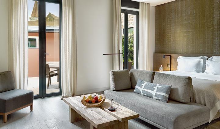 Quinta Superior room