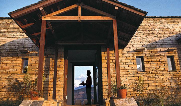 Nepal Lodges