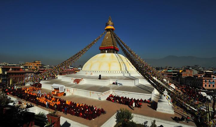 Kathmandu's amazing Stoopas