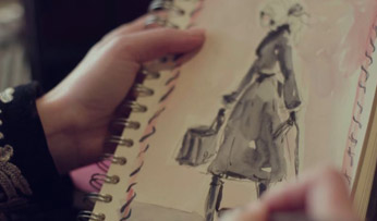 Susannah Garrod | sketch