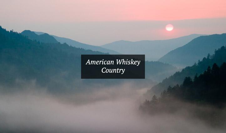 The Smoky Mountains, USA