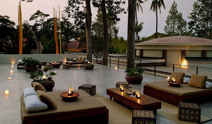 Amansara Siem Reap, Cambodia