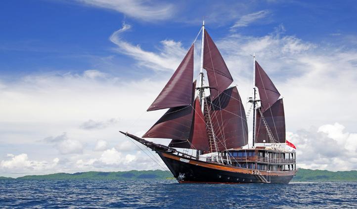 Welcome aboard Dunia Baru