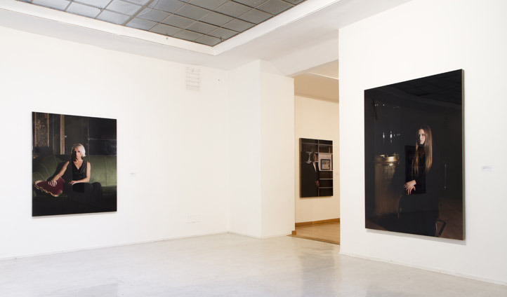 Georg Kargl Gallery Vienna