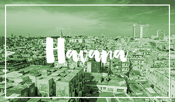Havana City Edit