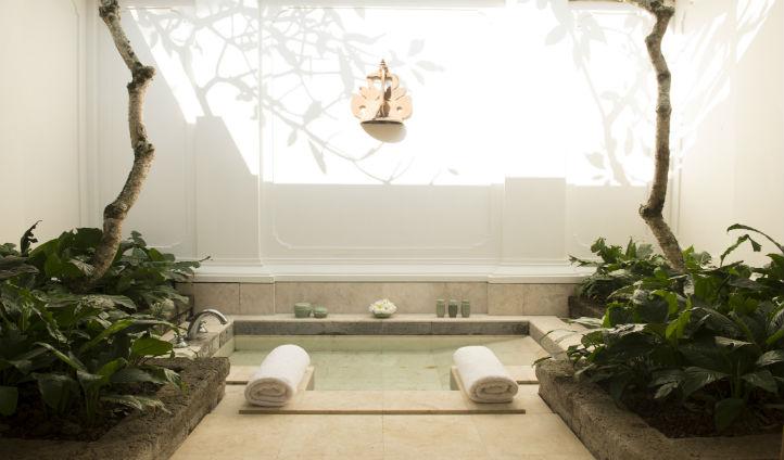 Relax and rejuvenate at Amandari
