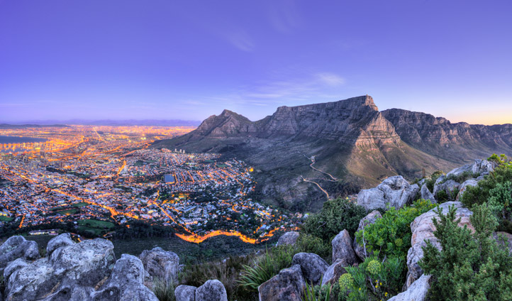 Captivating Cape Town