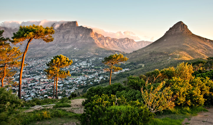 Discover one of our favourite African cities