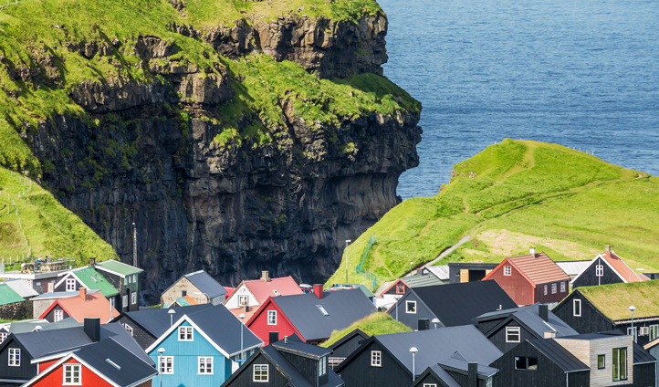 Holidays in the Faroe Islands
