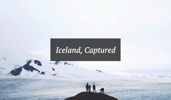Iceland, Captured